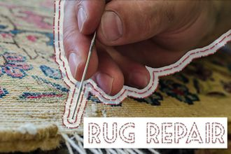 Rug Repair - Stable Brooklyn 11218