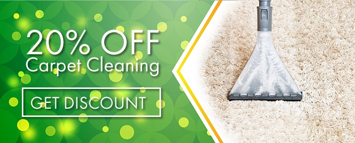 CARPET CLEANING DISCOUNT - Brooklyn
