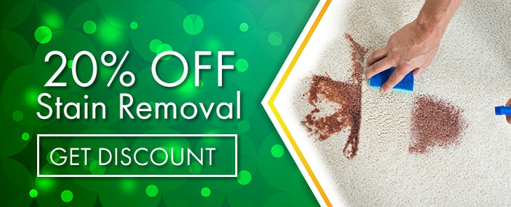 STAIN REMOVAL DISCOUNT - Brooklyn